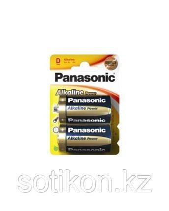 Panasonic LR20REB/2BP, фото 2