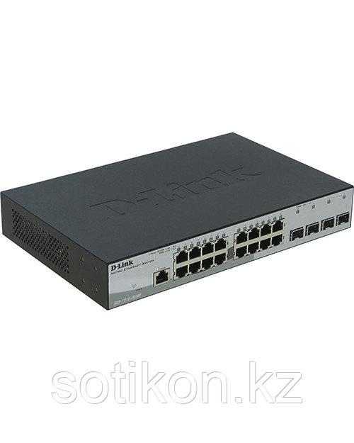D-Link DGS-1210-20/ME/A1A