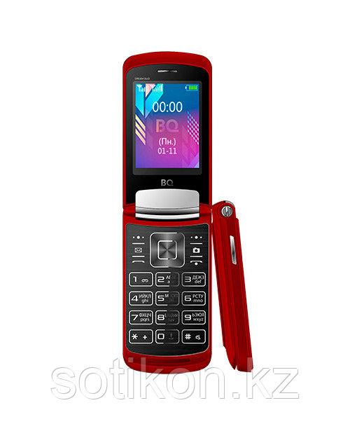 BQ BQ-2433 Dream DUO Красный