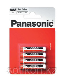 Panasonic R03REL/4BPU