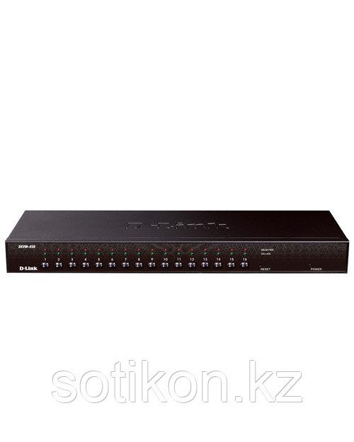 D-Link KVM-450/C1A