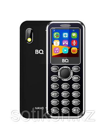 BQ BQ-1411 Nano Чёрный, фото 2