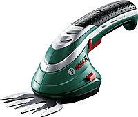 Аккумуляторные ножницы для травы и кустов Bosch ISIO 3 (0600833105)