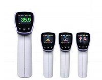 Бесконтактный инфракрасный термометр, тепловизор HT20 Pro, фото 1