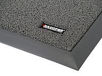 ДЕЗКОВРИК HACCPER Dezmatta с основой 600*470*18 мм, серый