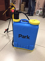 Ранцевый распылитель-опрыскиватель для дезинфекции, на 12 литров