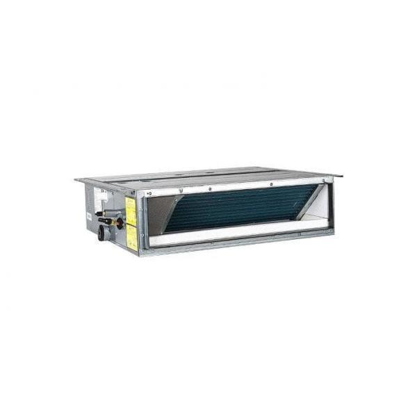 Канальный кондиционер Gree 48 GU140PHS/A1-K-GU140W/A1-M (без соединительной инсталляции)