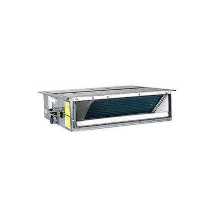 Канальный кондиционер Gree 48 GU140PHS/A1-K-GU140W/A1-M (без соединительной инсталляции), фото 2