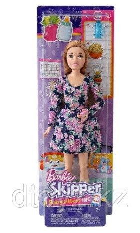 Barbie Няня Скиппер FHY90