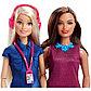 Barbie Профессиональный дуэт Команда ТВ Новостей FCP64, фото 3