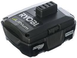 RB12L13 12В Lithium аккумулятор (1.3Ач) Riobi