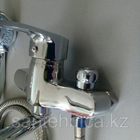 Смеситель для ванны Кристалл 5663, фото 2