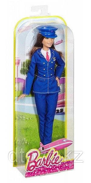 Barbie Кем быть? Пилот