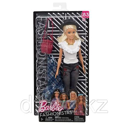 Barbie-модница Happy Hipster FJF68