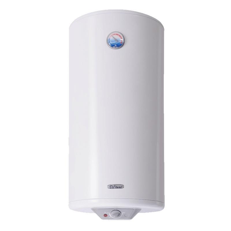 De Luxe W100V1 водонагреватель электрический накопительный