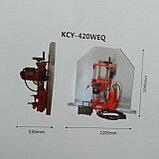 Стенорезная машина Cayken KCY-420WEQ 420 мм, фото 7