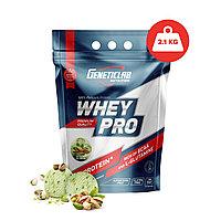 Geneticlab Whey Pro 2100 gr