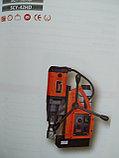Магнитная дрель по металлу, Сayken SCY-35HD, фото 5