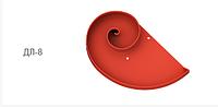 """Артикул ДЛ-8, для изготовления элементов ковки """"волюта"""" и """"завиток"""" до 680 мм из профильной трубы 25x25 мм"""