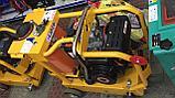 Бензиновый резчик швов Lifan 500, фото 5