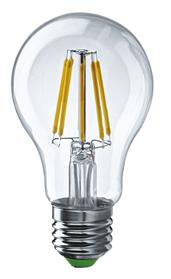 Лампа NLL-F-А60-8-230-4K-E27 61 345 Navigator