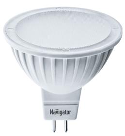 Лампа NLL-MR16-3-230-6.5K-GU5.3 94 381 Navigator