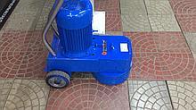 Мозаично-шлифовальная машина по бетону DMS 350