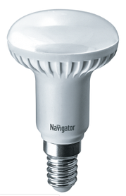 Лампа NLL-R50-5-230-4K-E14 94 136 Navigator