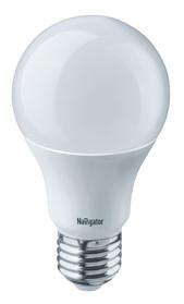 Лампа NLL-A55-7-230-4K-E27  94 386 Navigator