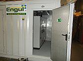Engul Газопоршневые когенерационные установки, фото 3