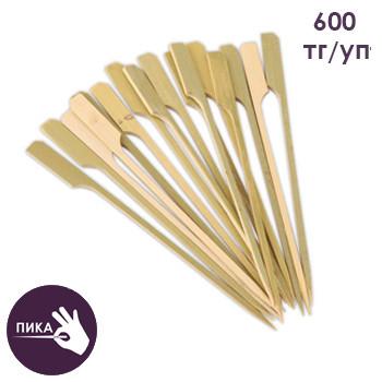 """Пика """"Гольф"""" 120 мм, бамбук"""