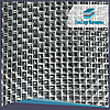Сетка стальная плетеная одинарная 1,4х0,36