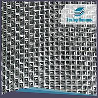 Сетка стальная плетеная рабица 5,0х1,20