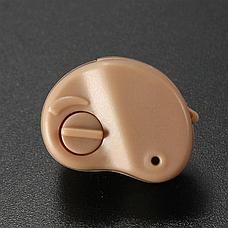 Усилитель звука (слуховой аппарат) Mini Ear, фото 3