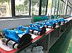 Робот пылесос IRobotec Light Blue iClaner 200 для бассейна (20 м), фото 9