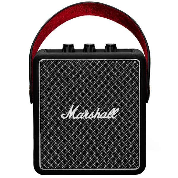 Портативная акустика Marshall STOCKWELL II (Black)