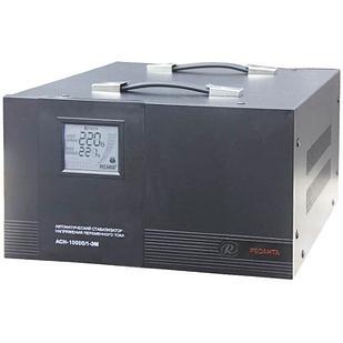 Стабилизатор напряжения РЕСАНТА АСН-10000/1-ЭМ 10 кВт Однофазный электромеханический