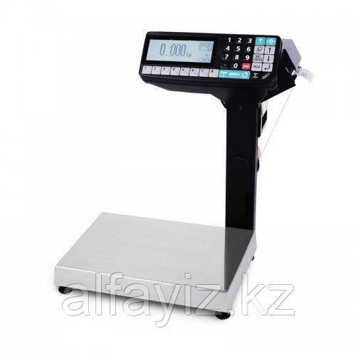 Весы фасовочные с печатью этикеток МК-6(15,32).2-RP-10-1