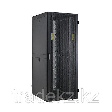 """Шкаф серверный Ship VE.8042.56.100 19"""" 42U 800*1000*2000 мм, фото 2"""