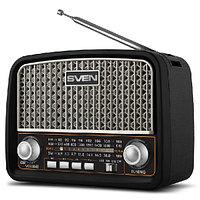 Радиоприемник SVEN SRP-555 (Silver)