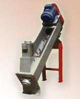 Увлажнительная машина БМК производительность 1-1,3 т/ч
