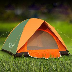 Походные палатки