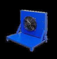 Микроканальные воздушные конденсаторы серии SV-D