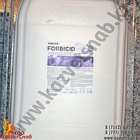 Дезинфицирующее средство для объектов ветеринарного надзора Forbicid (Форбицид), 20 л