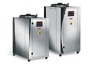 Чиллеры малой производительности с воздушным охлаждением конденсатора серии SV-CLR…(mini) холодопроизводительн