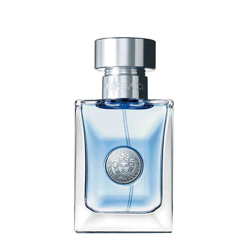 Туалетная вода Versace Pour Homme (Оригинал - Италия)