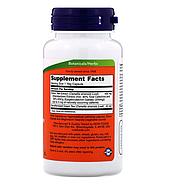 Now Foods, EGCg, экстракт зеленого чая, 400 мг, 90 растительных капсул, фото 2