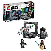 LEGO Star Wars 75246 Конструктор ЛЕГО Звездные войны Пушка Звезды смерти