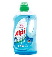 """Гель-концентрат для белых вещей """"ALPI"""" (флакон 1,5л)"""