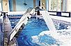Водопад ниагара матовый для бассейна 600 x 500 мм, фото 6